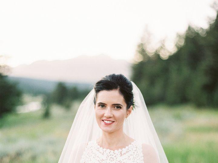 Tmx 1473112221278 Rory Doug Married Favorites 0104 Bozeman, MT wedding beauty