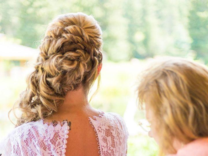 Tmx 1473112513965 Edwardsgettingready056 Bozeman, MT wedding beauty