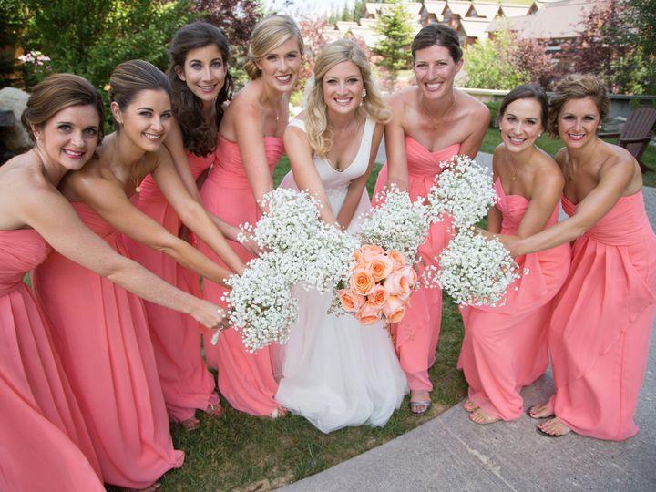 Tmx 1474222564400 Nick And Alexa 7 30 16 Wedding Party 0033 Bozeman, MT wedding beauty