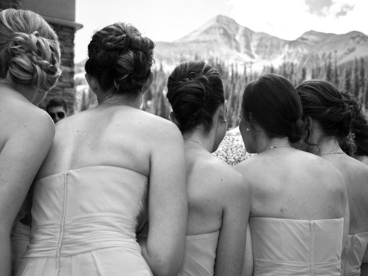 Tmx 1474222631490 Nick And Alexa 7 30 16 Wedding Party 0048 Bozeman, MT wedding beauty