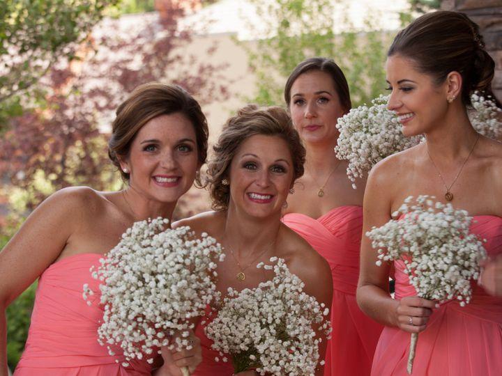 Tmx 1474222664870 Nick And Alexa 7 30 16 Wedding Party 0051 Bozeman, MT wedding beauty