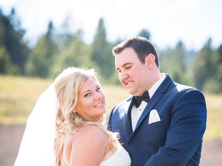 Tmx 1474223440237 13909350102104250092444361774830109703396021o Bozeman, MT wedding beauty
