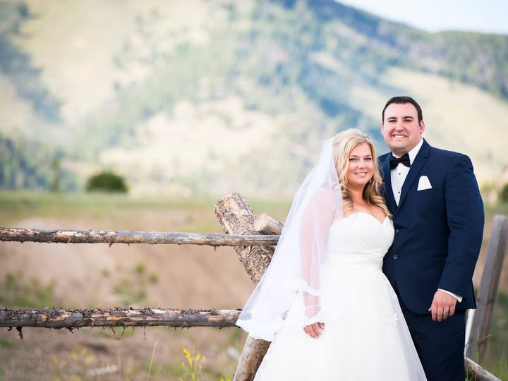 Tmx 1474223541858 13987407102104249099619545194427404087133253o Bozeman, MT wedding beauty