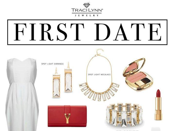 Tmx 1433969428684 Unnamed 9 Chesapeake wedding jewelry