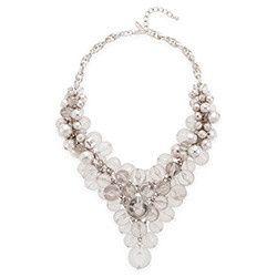 Tmx 1434054541812 229416680grape Vine Necklace Chesapeake wedding jewelry