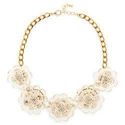Tmx 1434054564661 230356764flower Power Necklace Chesapeake wedding jewelry