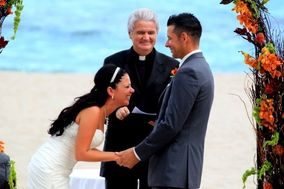 Ordained Wedding Officiant Rev. Paul K. Underhay