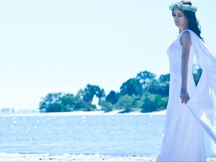 Tmx Editorial Beach 51 739318 1562622317 Tampa, FL wedding dress