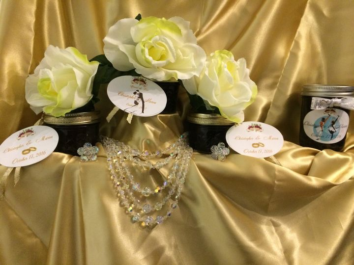 Tmx 1492537140695 3 Braddock, Pennsylvania wedding favor