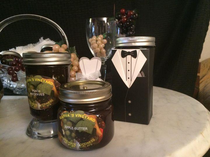 Tmx 1494611075518 4 Braddock, Pennsylvania wedding favor