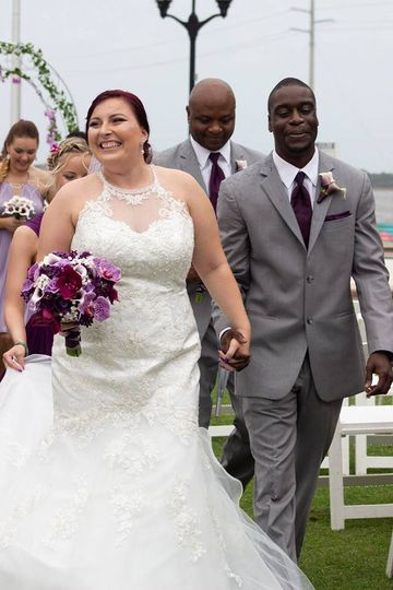 May 26th 2018 wedding