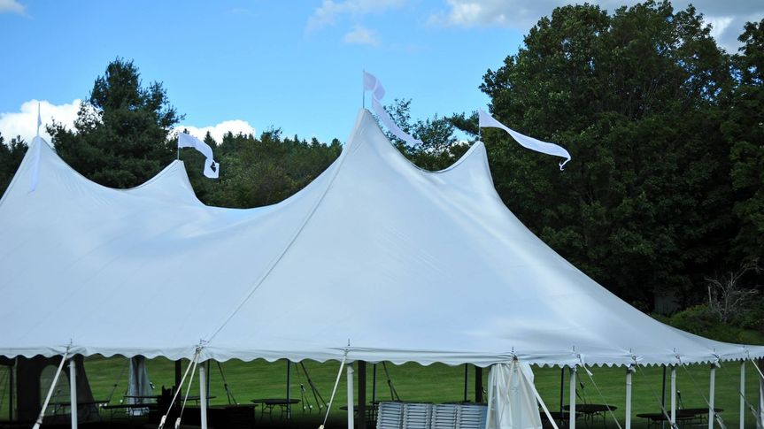 Green Mountain Tent Rentals