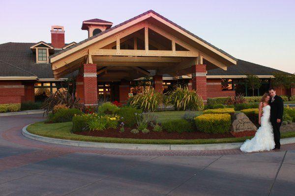 Tmx 1322693623686 131 Morgan Hill, CA wedding venue