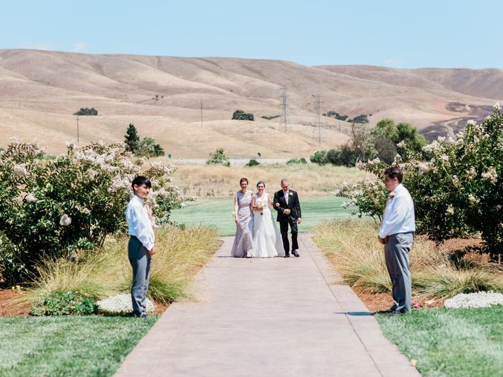 Tmx Aisle 0610 51 30418 159605604852478 Morgan Hill, CA wedding venue