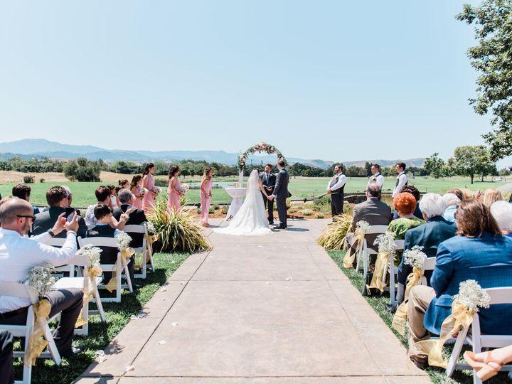 Tmx Ceremony2 0639 51 30418 159605604696660 Morgan Hill, CA wedding venue
