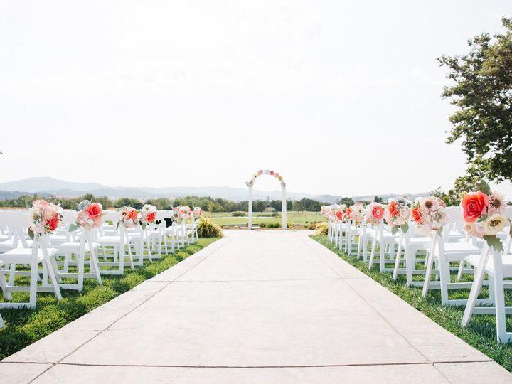 Tmx Ceremonysitechristine 51 30418 Morgan Hill, CA wedding venue