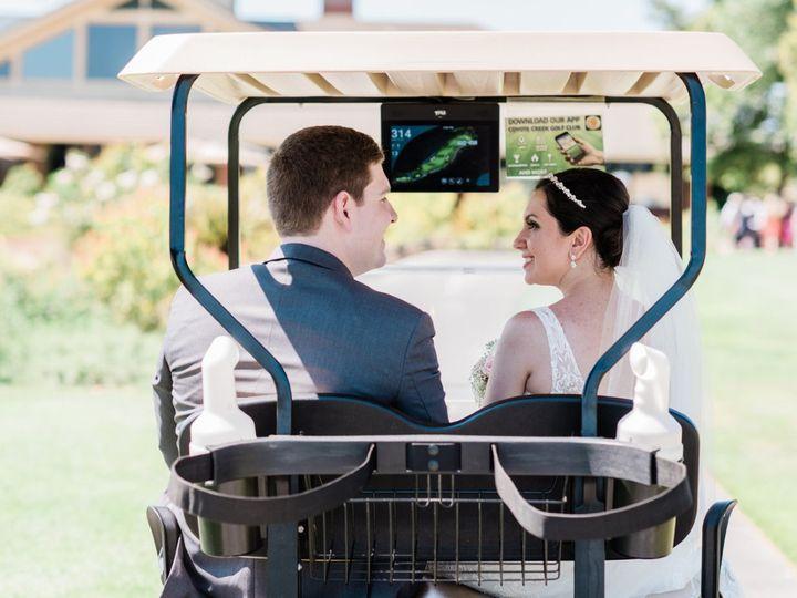 Tmx Golf Cart 51 30418 159605604356935 Morgan Hill, CA wedding venue