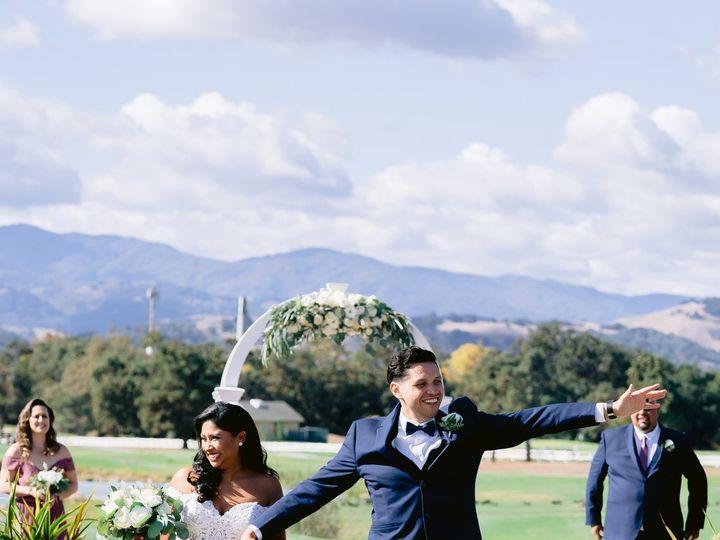 Tmx Truly And Frank Aisle 51 30418 160513435160030 Morgan Hill, CA wedding venue