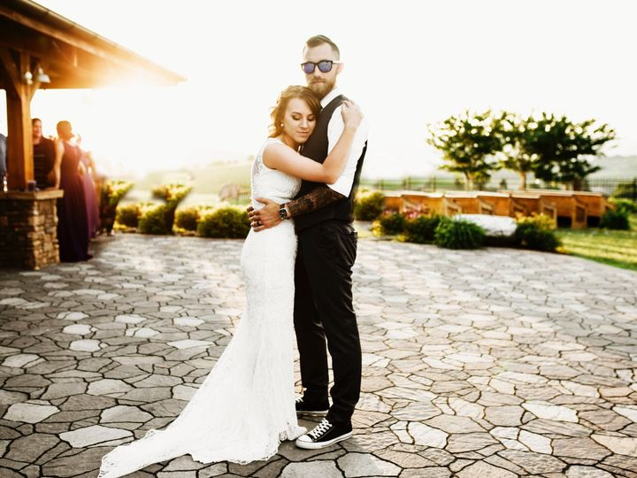 Tmx Wedding23 51 960418 1563460032 Tacoma, WA wedding photography