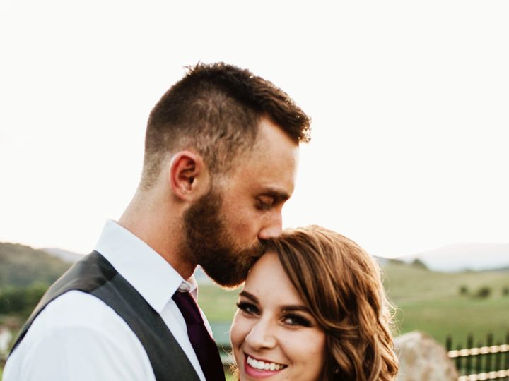 Tmx Wedding26 51 960418 1563460040 Tacoma, WA wedding photography