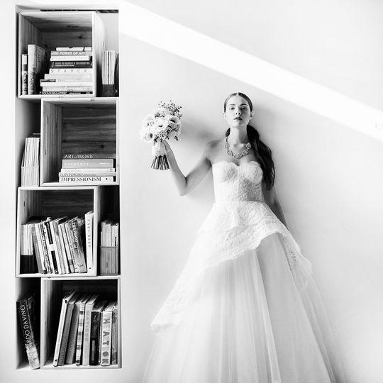 Wedding beauty - Adonye Jaja Photography