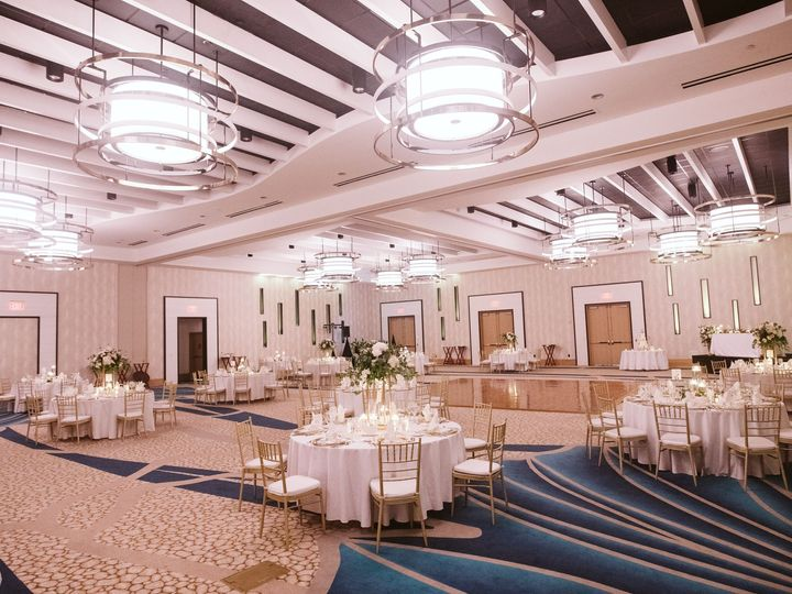 Tmx Ballroom 51 790418 161409966434930 Clearwater Beach, FL wedding venue