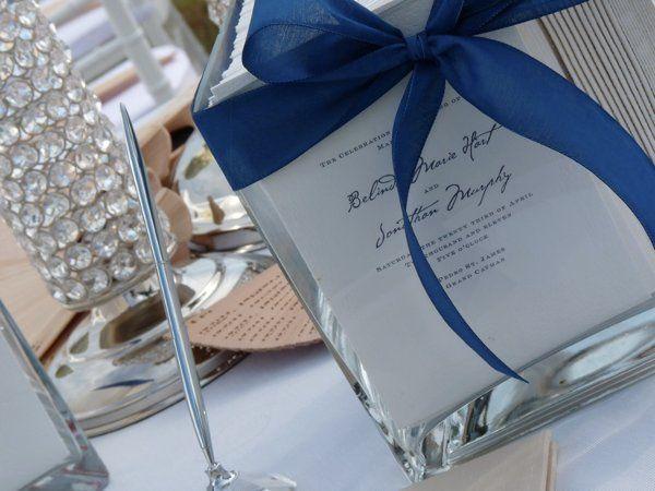 Wedding Programmes