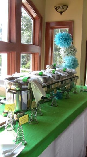 Argyles Events and Catering