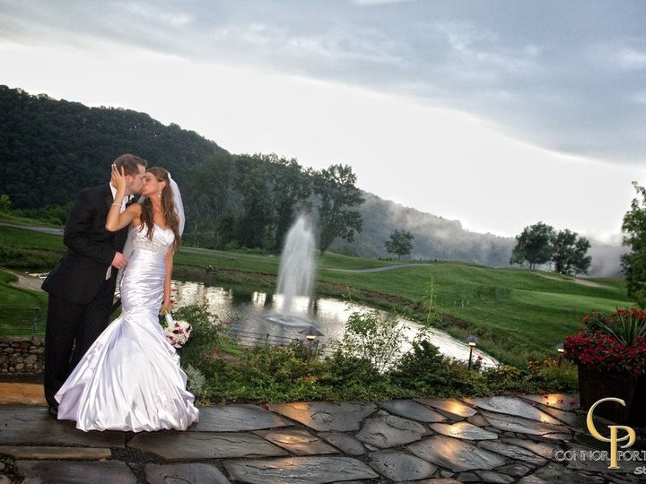 Tmx 1453229015068 Gorgeoussidepatio Easton, PA wedding venue