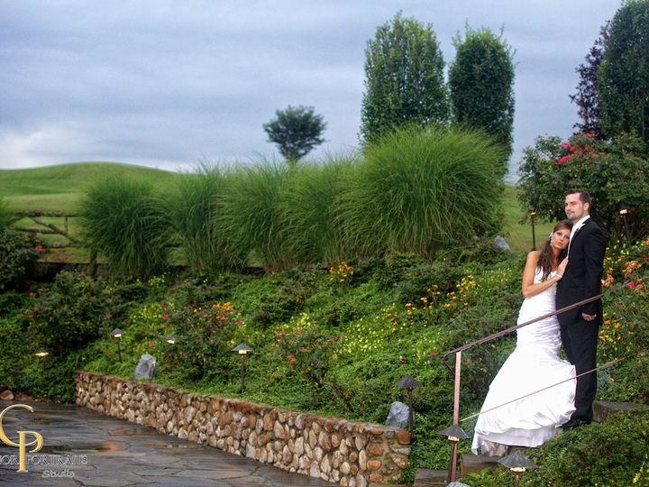 Tmx 1453229039064 Lowerpatiocouple Easton, PA wedding venue