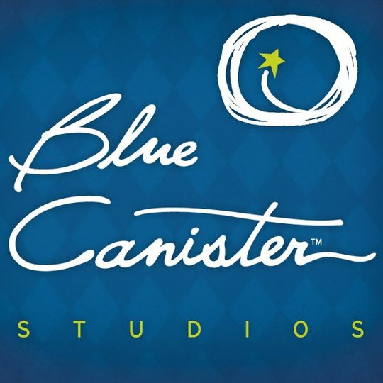 Blue Canister Studios