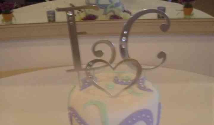 Misti's Cakes