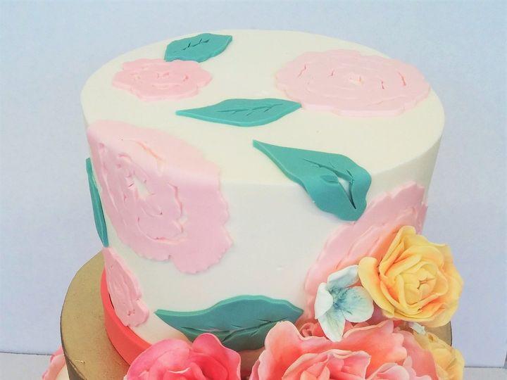 Tmx 1475156564022 20150528135243 Minneapolis wedding cake