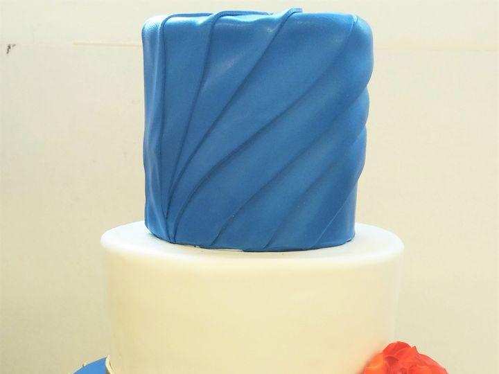 Tmx 1475156569413 20150814094803 Minneapolis wedding cake