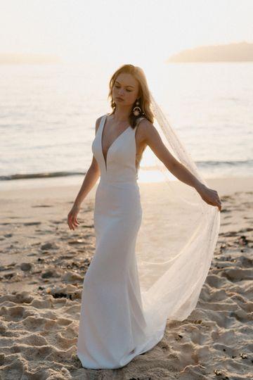 Boho Bridal Design