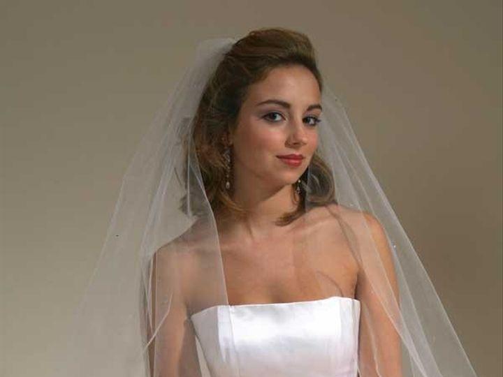 Tmx 1435779146996 Nilahrachealsitting Havertown, Pennsylvania wedding dress