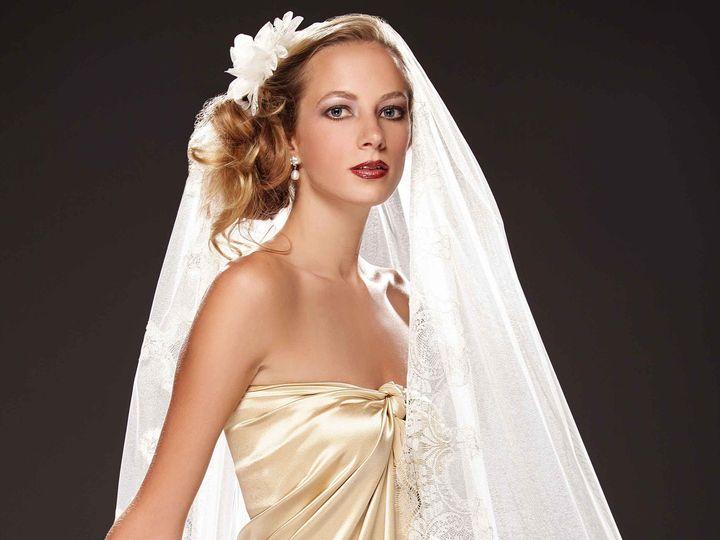 Tmx 1436302227332 Ipnilahcocatherine Havertown, Pennsylvania wedding dress