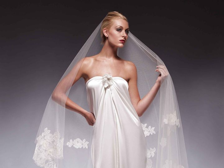 Tmx 1436302292830 Ipnilahcojune Front Havertown, Pennsylvania wedding dress