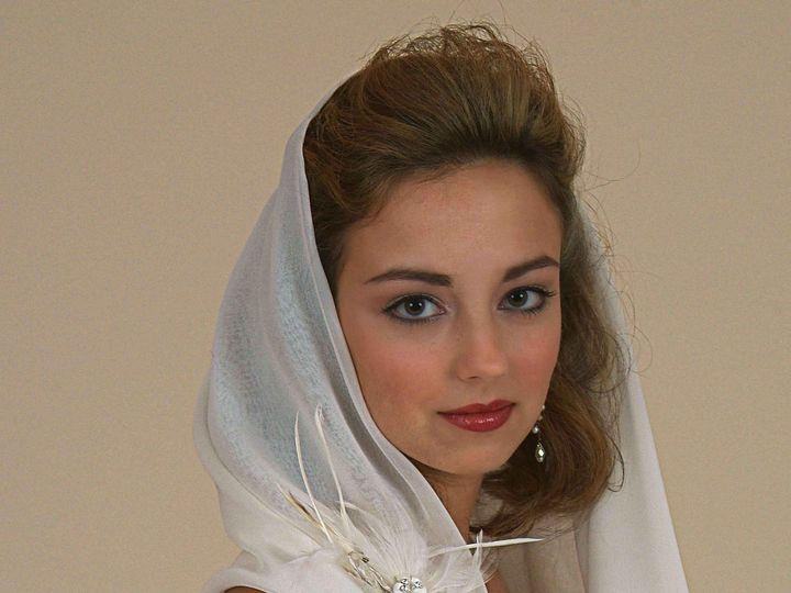 Tmx 1436302407554 Ipnilahcosophia Havertown, Pennsylvania wedding dress
