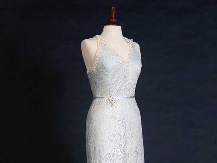 Tmx 1436302589655 Nilahpearldress Havertown, Pennsylvania wedding dress