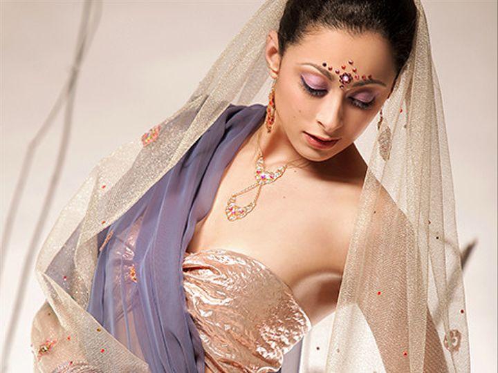 Tmx 1436302796063 Jsari Shoulder Havertown, Pennsylvania wedding dress