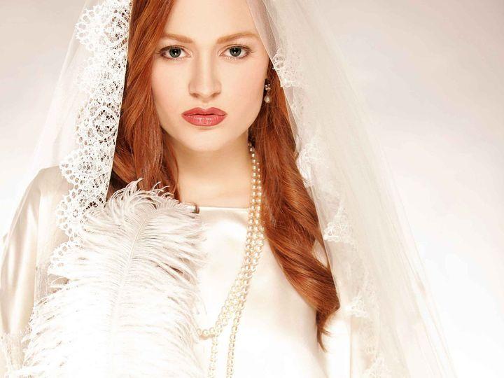 Tmx 1436363274155 Ipnilahcorosettabouquet Havertown, Pennsylvania wedding dress