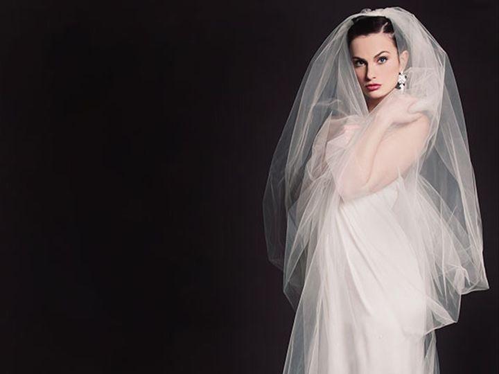 Tmx 1441831674269 Alexandriafullfront Havertown, Pennsylvania wedding dress