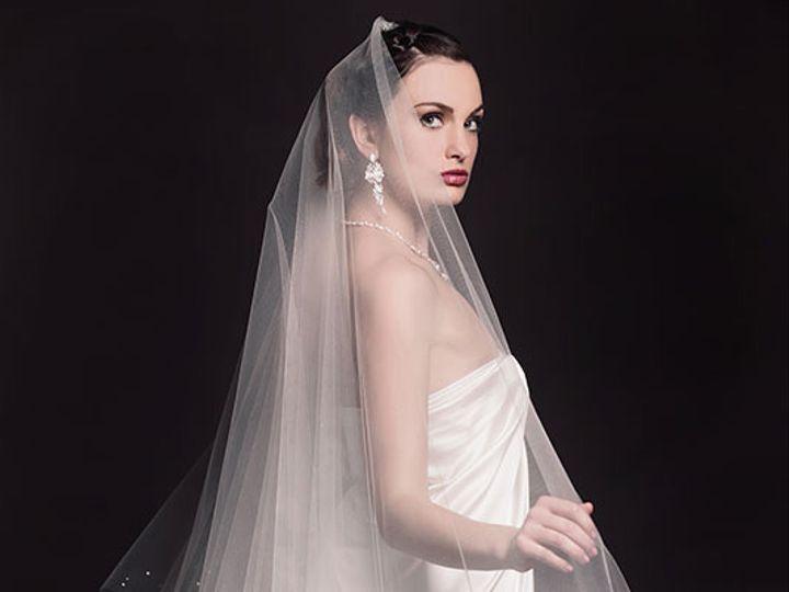 Tmx 1441831837978 Dropcrystalside Havertown, Pennsylvania wedding dress