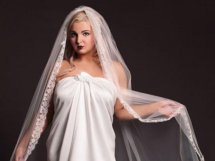 Tmx 1441831866312 Gkcl1255front Havertown, Pennsylvania wedding dress