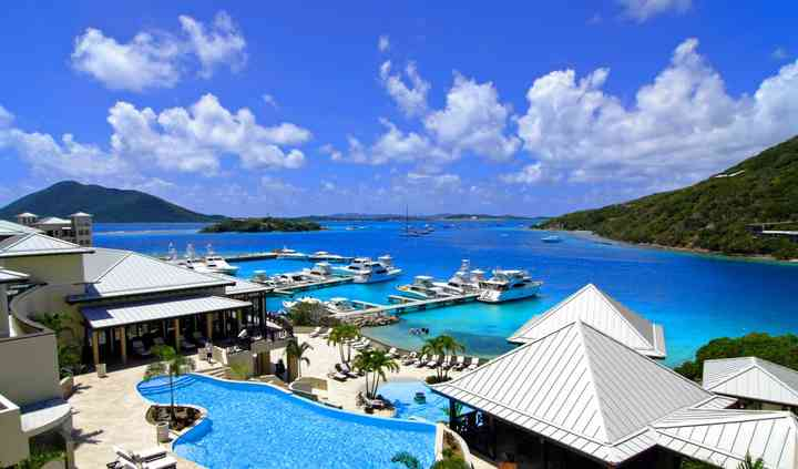 Scrub Island Resort, Spa and Marina