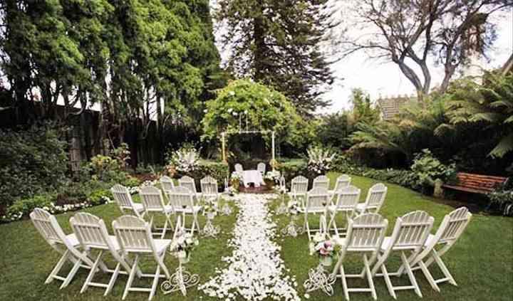 Wedding Venues Melbourne Directory