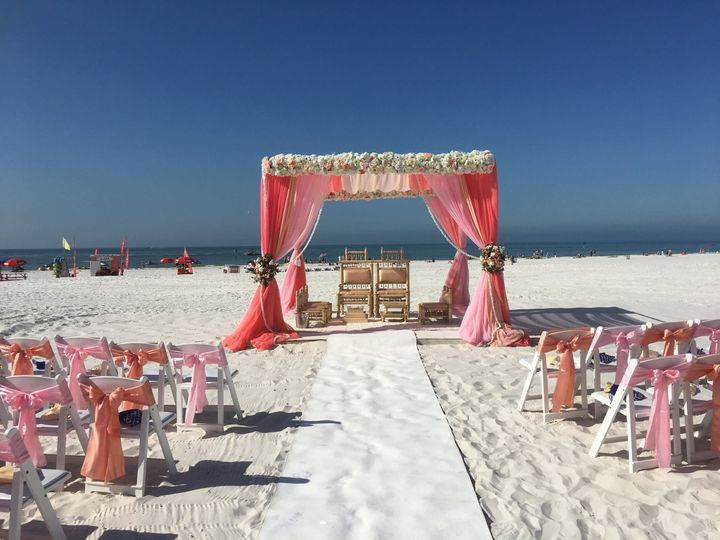 Tmx Indian Mandap 51 54418 Tampa, FL wedding planner