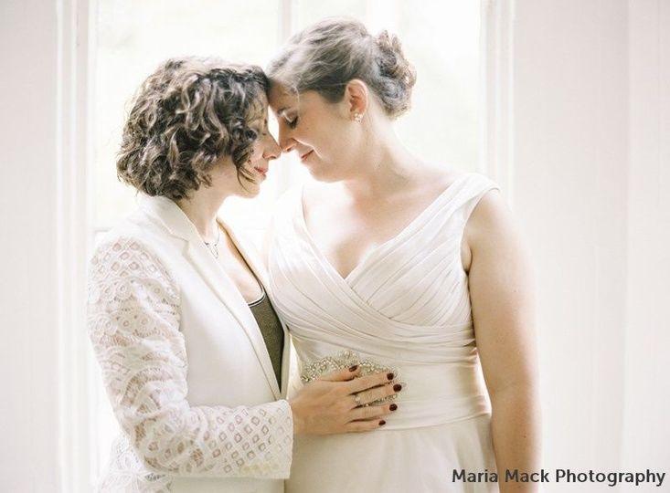 Love is Love at Awbury - Maria Mack Photography