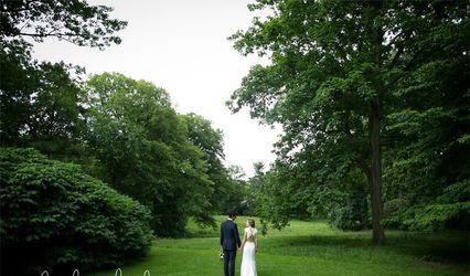 Awbury Arboretum 1